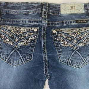 Miss Me | Blingy Signature Skinny Jeans